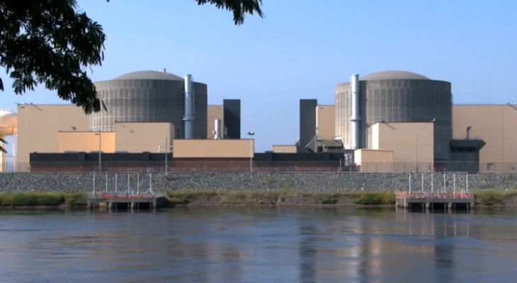 Nuclear Power: Clean and Sustainable